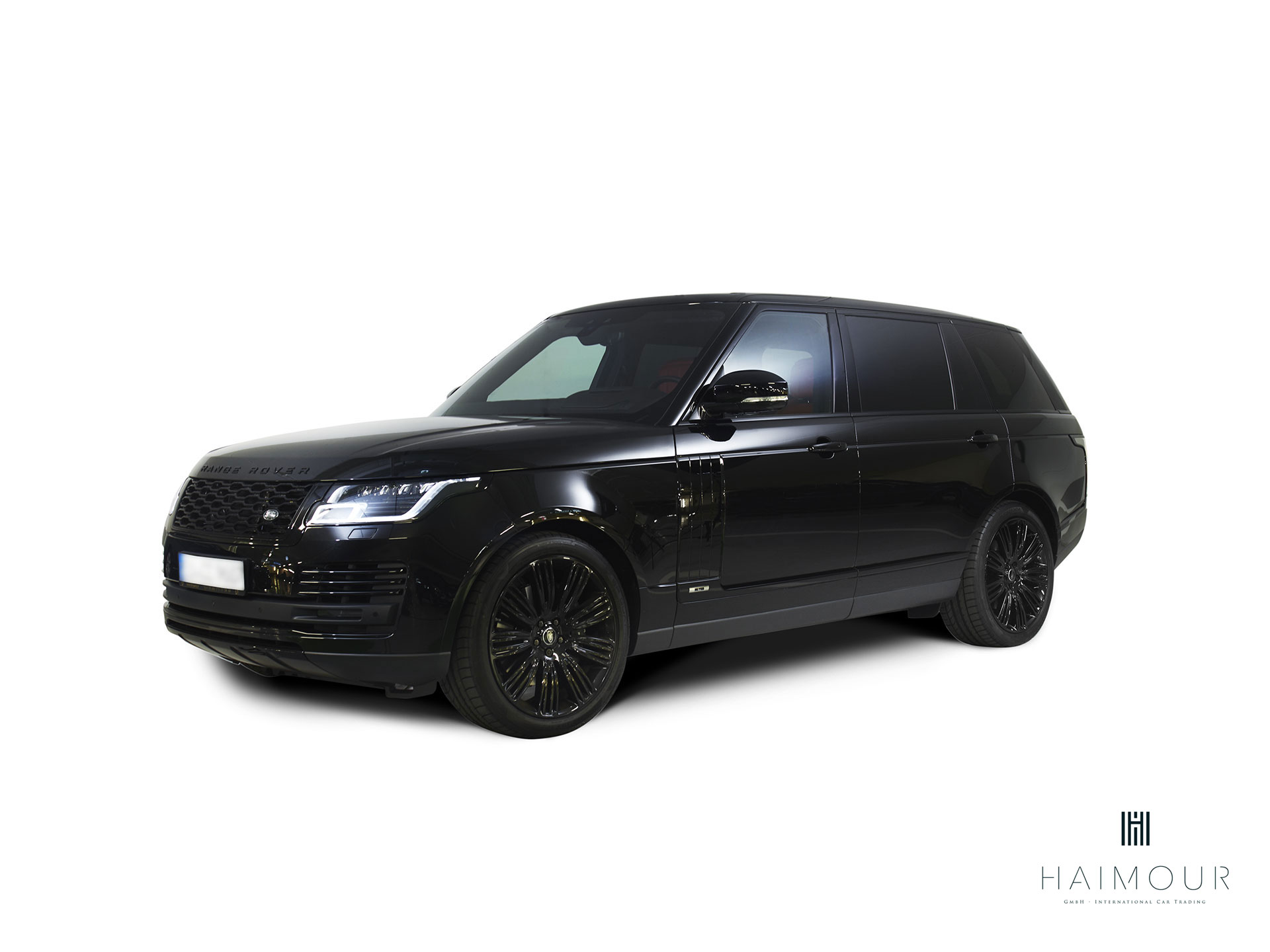Range Rover Vogue L SUPERCHARGED